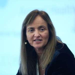 Eilish Broderick Nuffield Scholar 2007