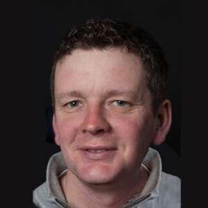 Seamus Holland Nuffield Scholar 2009