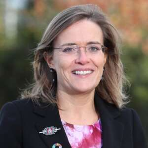 Karen Brosnan Nuffield Scholar
