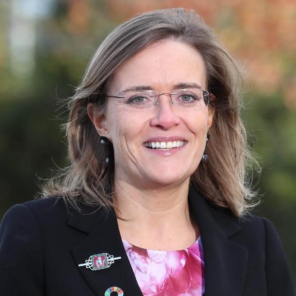 Karen Brosnan 2013 Nuffield Scholar