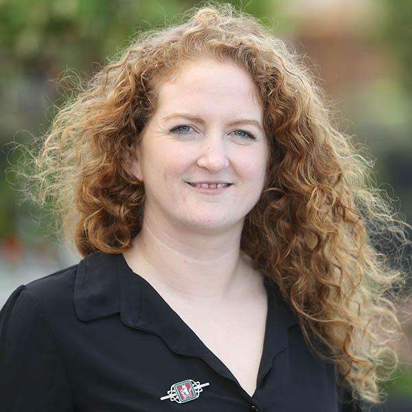 Ciara O'Halloran 2019 Nuffield Scholar