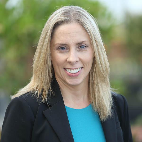 Karina Pierce 2019 Nuffield Scholar.