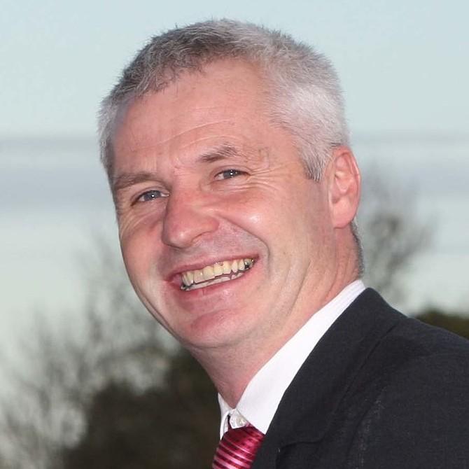 Michael McCarthy Nuffield Scholar 2012