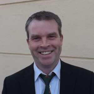 John Joyce 2016 Nuffield Scholar