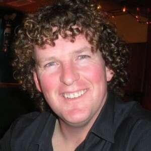 Sean O'Brien Nuffield Scholar 2014