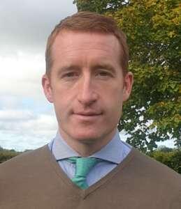 Alex Eivers: Profile Picture