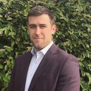 Brendan Crosse Profile Picture