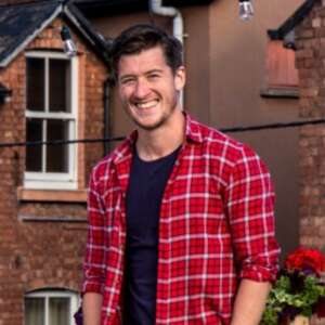 Brian McCarthy Profile Picture