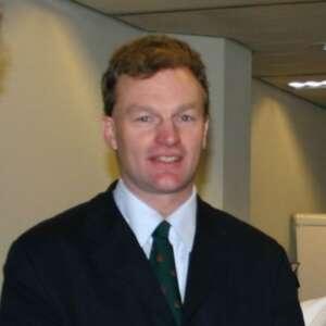 David Kerr Nuffield Scholar 2006