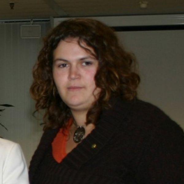 Jane Smith Nuffield 2006