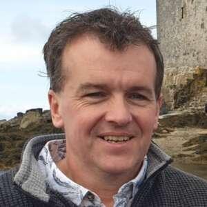Jonathan Tighe Nuffield Scholar 2008