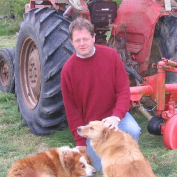 Michael Peters Nuffield Scholar 2005