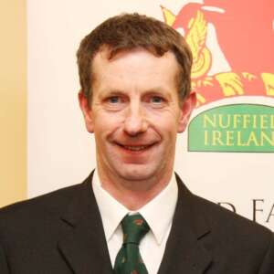 Kevin Commins Nuffield Scholar 2008