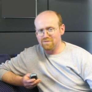 Padraig Doyle Nuffield Scholar 2004