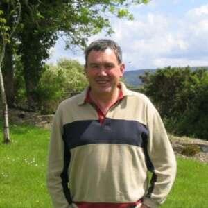 Pat Minogue Nuffield Scholar 2005