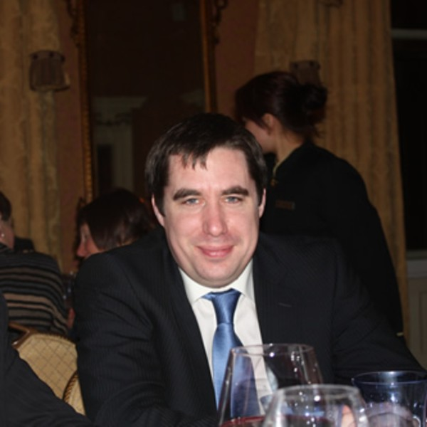 Tomas Horgan Nuffield Scholar 2002