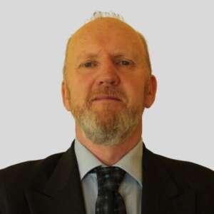 James Murphy Nuffield Scholar 2008