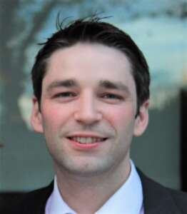 Kevin Coffey Nuffield Scholar 2007