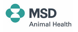Logo for MSD Animal Nuffield Conference Sponsor